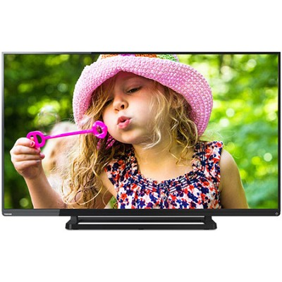 50-Inch 1080p 60Hz Slim LED HDTV (50L1400)