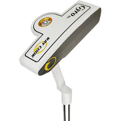 Gyro Blade (BL) Putter 34`, Right Hand