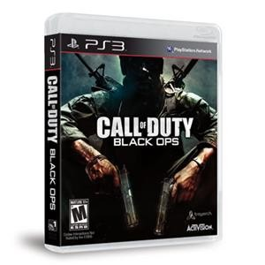 Call of Duty: Black Ops for PlayStation 3