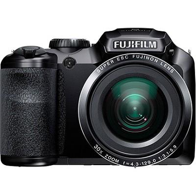 FinePix S4800 16 MP 3-inch LCD Digital Camera