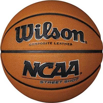 NCAA Street Shot 29.5` Official Basketball
