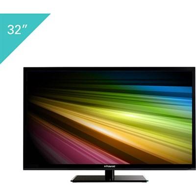 32 LED HDTV720p60Hz3-HDMIPC1-Component