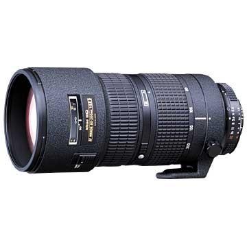 80-200mm F/2.8D ED AF Zoom-Nikkor Lens, With Nikon 5-Year USA Warranty