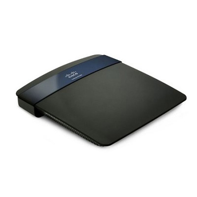 E3200 - High Performance Dual-Band Wireless N Router