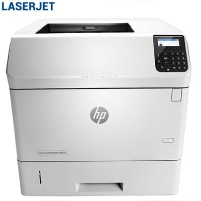 E6B68A#BGJ LaserJet Enterprise M604dn Wireless Printer - (Certified Refurbished)