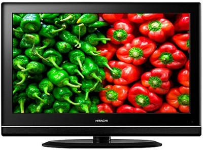 L42A403 - 42` High-definition LCD TV