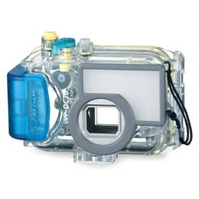 WATERPROOF CASE WP-DC70 FOR SD500