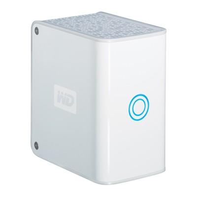 2 TB My Book World Edition II Ethernet Storage System {WDG2NC20000N}