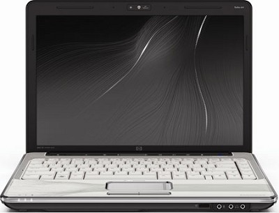 Pavilion DV4-1540US 14.1` Entertainment Notebook PC