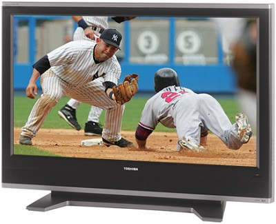42HP66 - 42''  High-definition Plasma TV