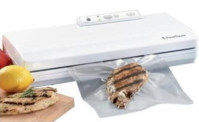 V2040 Vacuum-Packaging Sealer