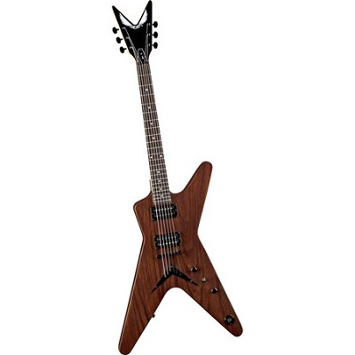 ML XM Electric Guitar - Mahogany