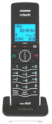LS6205 - 6.0 Accessory Handset with Caller ID and Handset Speakerphone