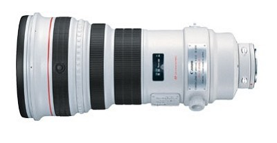 EF 400mm 2.8 L Image Stabilizer Lens, With Canon 1-Year USA Warranty