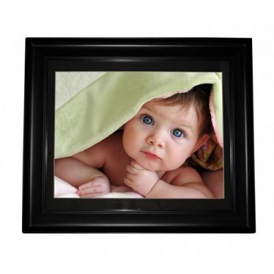 DFM1512 15` Digital Photo Frame 1024x768 , 2GB Internal Memory - OPEN BOX