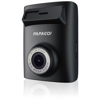 GoSafe 110 Compact Dashcam 720o HD Video 2.0` LCD - GS110