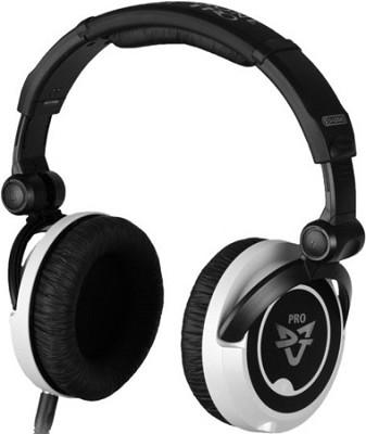 DJ1 PRO S-Logic Surround Sound Professional Headphones