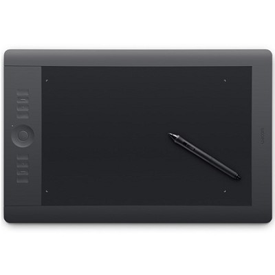 Intuos5 - Large Pen Tablet PTH850 - OPEN BOX