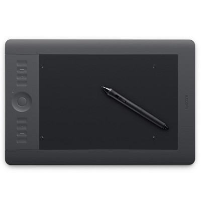 Intuos 5 - Medium Pen Tablet PTH650 - OPEN BOX