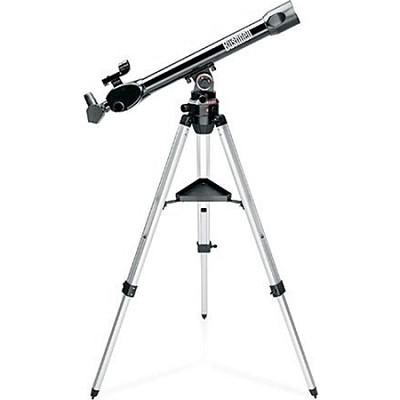 Voyager Sky Tour Refractor Telescope - 700mm x 60mm (789961)
