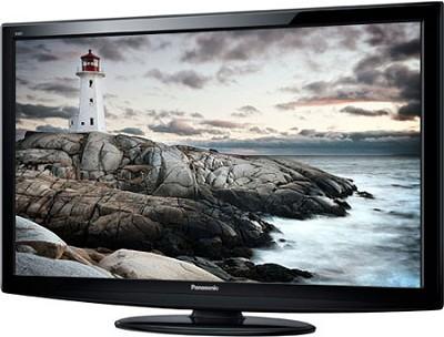 TC-L37U22 37` VIERA LCD HDTV 1080p