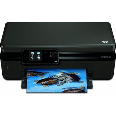 Photosmart 5510 e-All-in-One Wireless Color Photo Printer