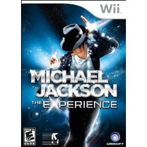 Michael Jackson The Experience for Wii