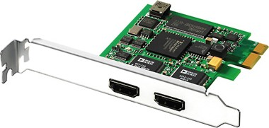 Intensity - HDMI Capture Card