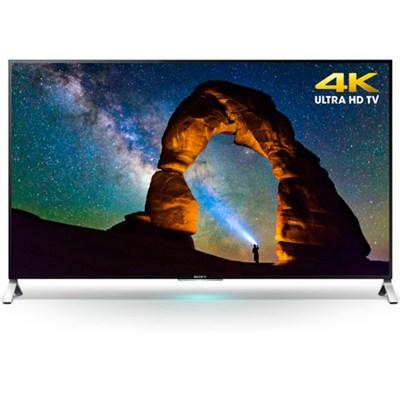 XBR-55X900C - 55-inch 4K Ultra HD 3D Smart LED TV