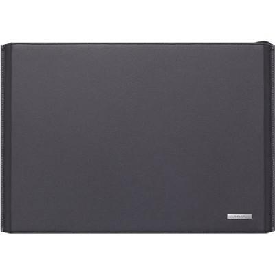 VGP-CKS4/B VAIO Slim Leather 13.3` Notebook Carrying Case - Black
