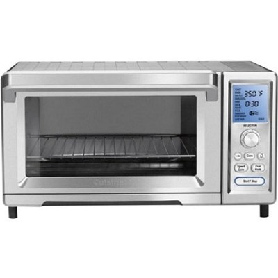 TOB-260 Chef's Convection Toaster Oven