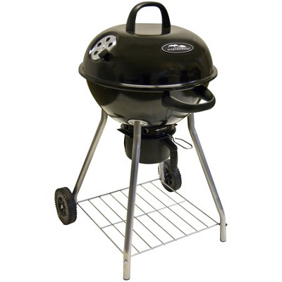 18-1/2 inch Kettle Charcoal Grill