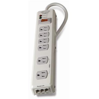 6 Outlet 1045J Surge
