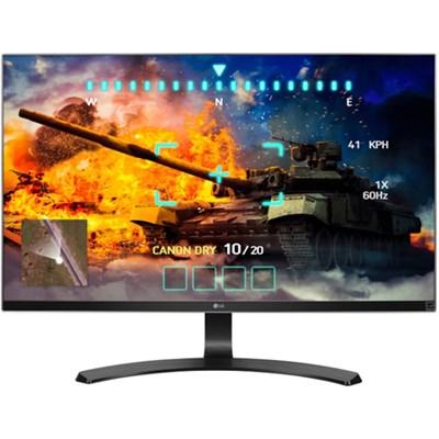 27` 4K UHD IPS LED Monitor 3840 x 2160 16:9 27UD68P