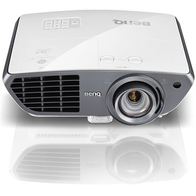 HT4050 2000 ANSI Lumens Full HD 1080p DLP Home Theater Projector with Rec. 709