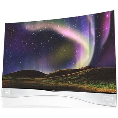 55EA9800 - 55` OLED Smart TV with Cinema 3D - OPEN BOX