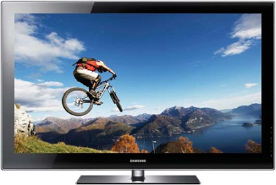 PN63B550 63` High-definition 1080p Plasma TV