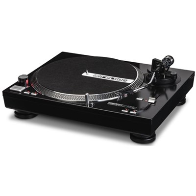 RP-4000-M Direct Drive High Torque DJ Turntable