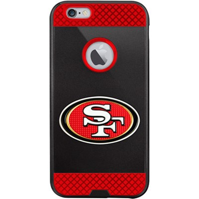 iPhone 6/6S SIDELINE Case for NFL San Francisco 49ers