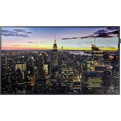 65IN QLED LCD TAA 3840X2160 4000:1 3YR 500NIT DVI-D HDMI USB