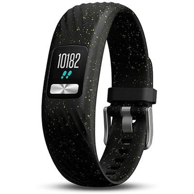 vivofit 4 Activity Tracker W/Color Display, Regular Fit, Speckled 010-01847-02