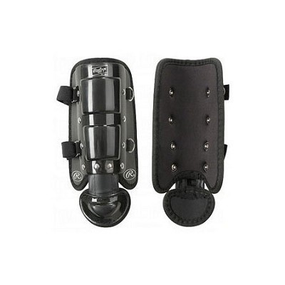 Youth 6` Batters Leg Guards