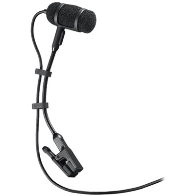 PRO 35 Cardioid Condenser Clip-On Instrument Microphone