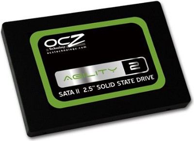 Agility 2 OCZSSD2-2AGT100G Solid State Drive 100GB