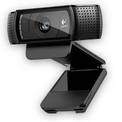 C920 HD Pro Webcam - 960-000764