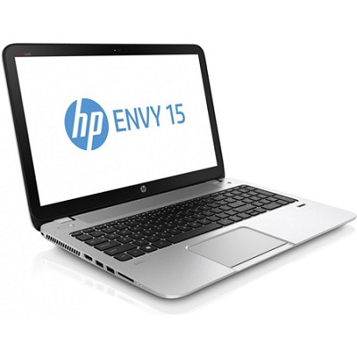 ENVY 15-j010us 15.6` HD LED Notebook PC - AMD Elite Quad-Core A8-5550M Processor