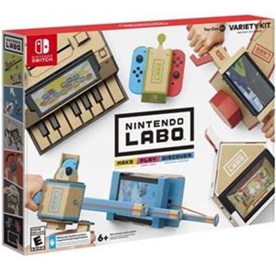 Labo - Variety Kit