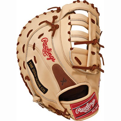 Heart of the Hide Limited Edition 12.5` First Base Glove, Right Hand Throw