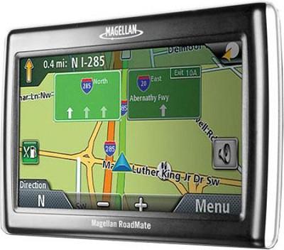 RoadMate 1470 GPS w/ 4.7 inch Touchscreen