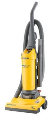 4750A Maxima Upright Vacuum Cleaner w/ No Touch Dustbag System